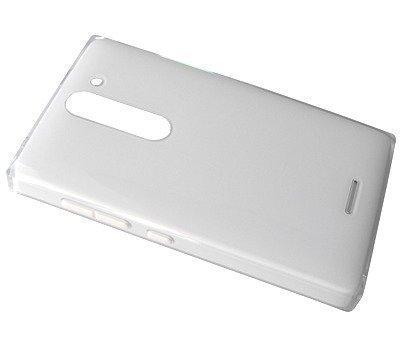 Akkukansi / Takakansi Nokia 502 Asha valkoinen