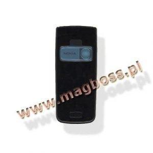 Akkukansi / Takakansi Nokia 6020 musta