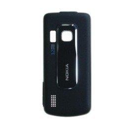 Akkukansi / Takakansi Nokia 6210n musta