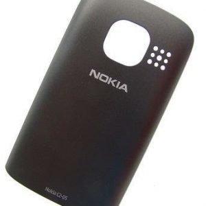 Akkukansi / Takakansi Nokia C2-05 gray