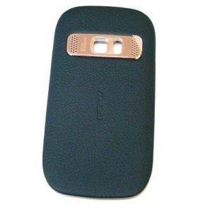 Akkukansi / Takakansi Nokia C7-00s Oro dark
