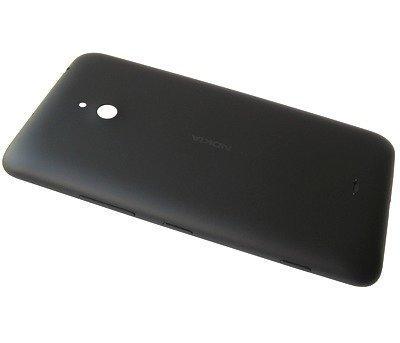 Akkukansi / Takakansi Nokia Lumia 1320 musta