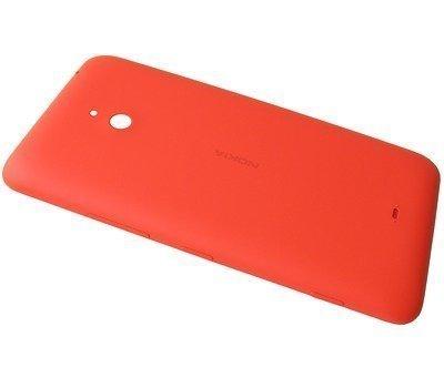 Akkukansi / Takakansi Nokia Lumia 1320 orange