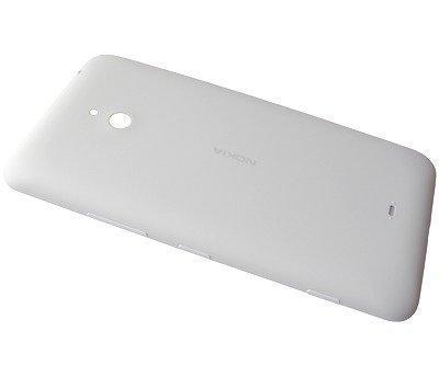 Akkukansi / Takakansi Nokia Lumia 1320 valkoinen