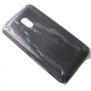 Akkukansi / Takakansi Nokia Lumia 620 musta