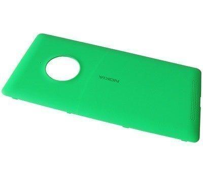 Akkukansi / Takakansi Nokia Lumia 830 green