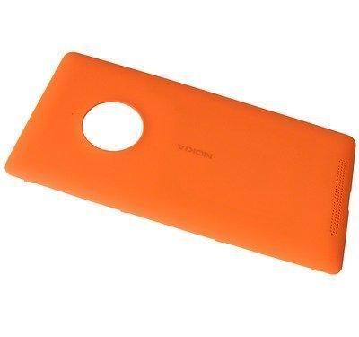 Akkukansi / Takakansi Nokia Lumia 830 orange