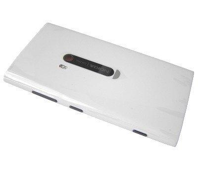 Akkukansi / Takakansi Nokia Lumia 920 valkoinen