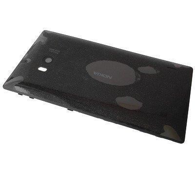 Akkukansi / Takakansi Nokia Lumia 930 musta