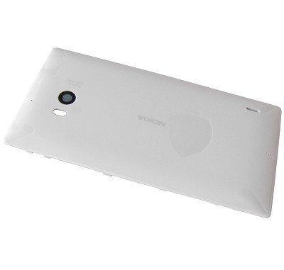 Akkukansi / Takakansi Nokia Lumia 930 valkoinen
