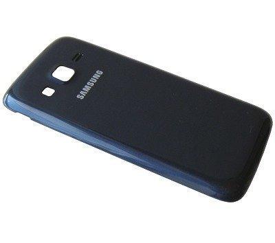 Akkukansi / Takakansi Samsung G3815 Galaxy Xpress 2/ SM-G3815 Galaxy Express 2 blue