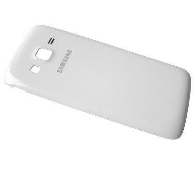 Akkukansi / Takakansi Samsung G3815 Galaxy Xpress 2/ SM-G3815 Galaxy Express 2 valkoinen