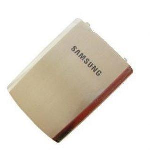 Akkukansi / Takakansi Samsung GT-B5702