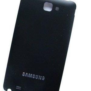 Akkukansi / Takakansi Samsung Galaxy Note N7000