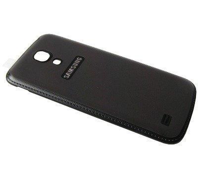 Akkukansi / Takakansi Samsung I9195 Galaxy S4 mini musta edition