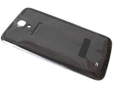 Akkukansi / Takakansi Samsung I9205 Galaxy Mega 6.3/ I9200 Galaxy Mega 6 3 musta