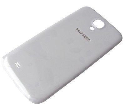 Akkukansi / Takakansi Samsung I9505 Galaxy S4 LTE valkoinen