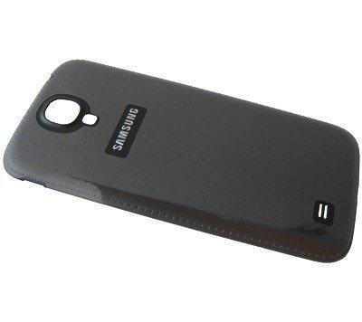 Akkukansi / Takakansi Samsung I9505 Galaxy S4 musta edition