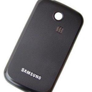 Akkukansi / Takakansi Samsung S3350
