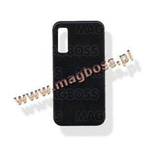 Akkukansi / Takakansi Samsung S5230 AVILA musta
