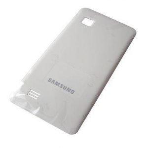 Akkukansi / Takakansi Samsung S5260 Star 2