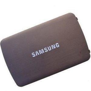 Akkukansi / Takakansi Samsung S8530