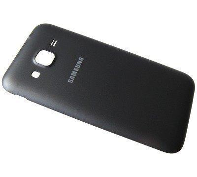 Akkukansi / Takakansi Samsung SM-G360 Galaxy Core Prime Duos/ SM-G360F Galaxy Core Prime gray