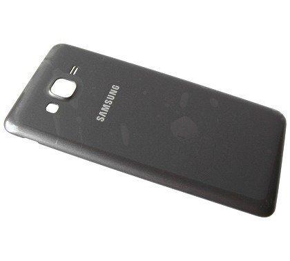 Akkukansi / Takakansi Samsung SM-G530H Galaxy Grja Prime grey