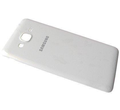 Akkukansi / Takakansi Samsung SM-G530H Galaxy Grja Prime valkoinen
