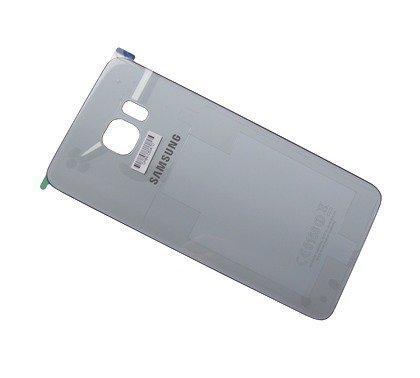 Akkukansi / Takakansi Samsung SM-G928 Galaxy S6 Edge plus hopea