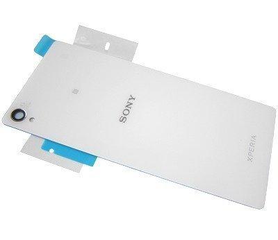 Akkukansi / Takakansi Sony D6603/ D6643/ D6653 Xperia Z3 valkoinen