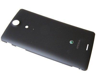 Akkukansi / Takakansi Sony LT29i Xperia TX musta
