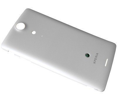 Akkukansi / Takakansi Sony LT29i Xperia TX valkoinen