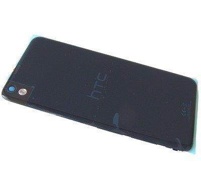 Akkukansi / Takakansi +out NFC HTC Desire 816 D816n grey