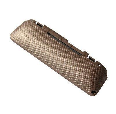 Akkukansi alempi Sony C1604/ C1605 Xperia E-Dual/ C1504/ C1505 Xperia E pattern gold