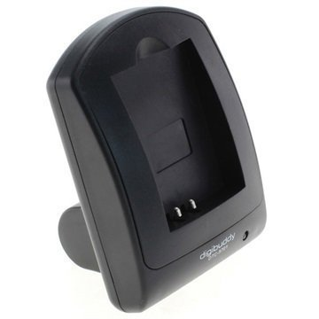Akkulaturi Sony NP-BK1 Olympus LI-50B Pentax D-Li92