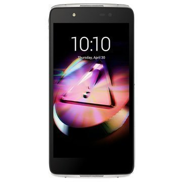 Alcatel Idol 4S 32GB Hopea