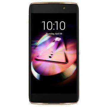 Alcatel Idol 4S 32GB Kulta