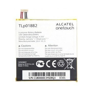Alcatel One Touch Idol Akku