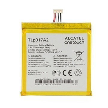 Alcatel One Touch Idol Mini Akku
