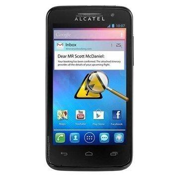 Alcatel One Touch M'Pop Arviointi