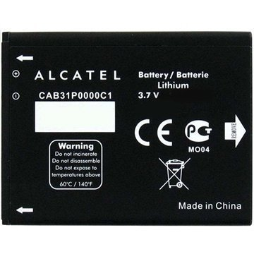 Alcatel One Touch Pop C3 4033 Akku CAB31P0000C1