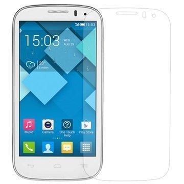 Alcatel One Touch Pop C5 Näytönsuoja Kirkas