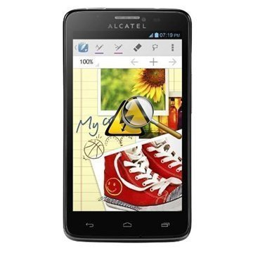 Alcatel One Touch Scribe Easy Arviointi