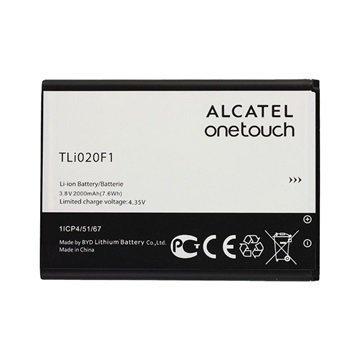 Alcatel OneTouch C7 Akku TLi020F1