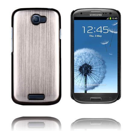 Alloy M1 Hopea Samsung Galaxy S3 Suojakuori
