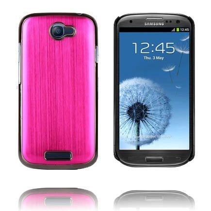 Alloy M1 Kuuma Pinkki Samsung Galaxy S3 Suojakuori