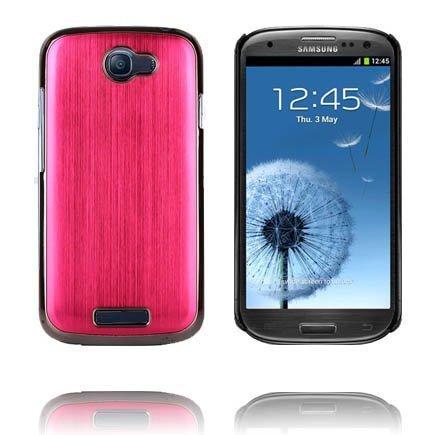 Alloy M1 Punainen Samsung Galaxy S3 Suojakuori