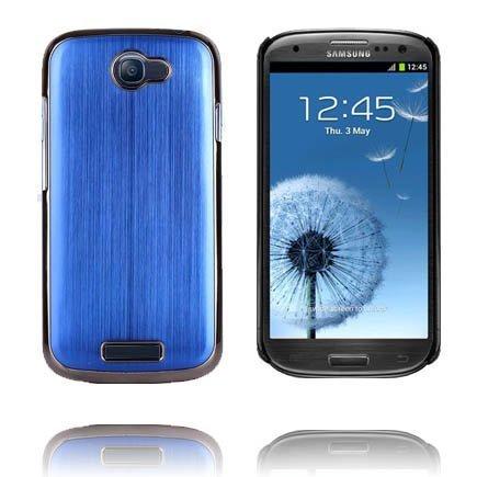Alloy M1 Sininen Samsung Galaxy S3 Suojakuori
