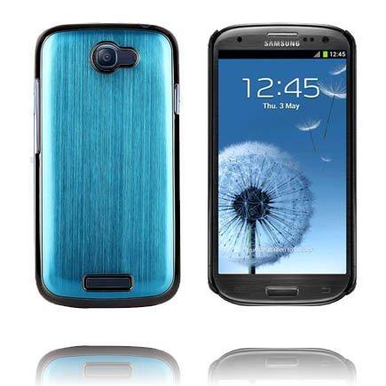 Alloy M1 Vaaleansininen Samsung Galaxy S3 Suojakuori